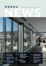 Cover Newsletter 1/2017
