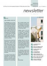 Newsletter 1/2014