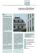 Cover Newsletter 2/2014