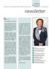 Cover Newsletter 3/2013