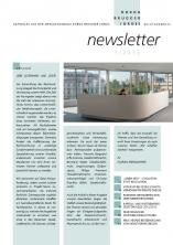 Cover Newsletter 1/2013