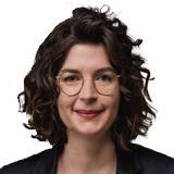 Ing Mag Julia Haumer-Mörzinger
