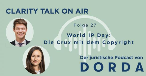 World IP Day: Die Crux mit dem Copyright