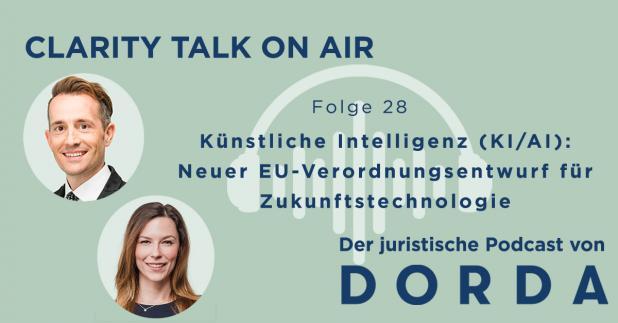 Künstliche Intelligenz (KI/AI): Neuer EU-Verordnungsentwurf für Zukunftstechnologie