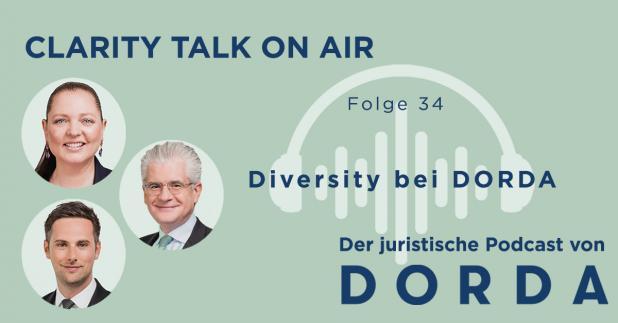 Diversity bei DORDA