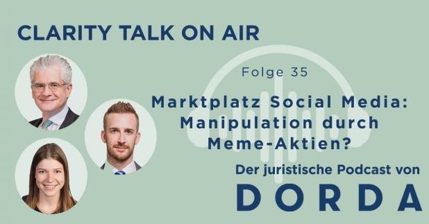 Marktplatz Social Media: Manipulation durch Meme-Aktien?