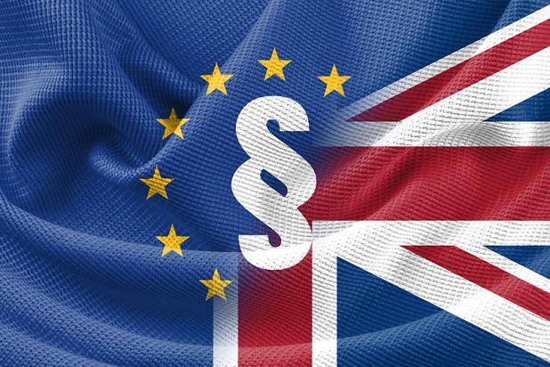 Auswirkungen des Brexits auf Marken- und Designrechte