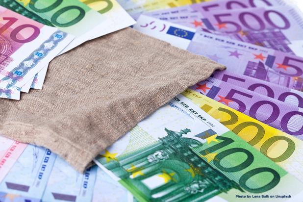 Geldforderungen eintreiben: Demnächst am besten in Paketform
