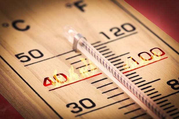Sommer, Sonne, Hitzeschlag - Klimaanlage auf Kosten des Vermieters?