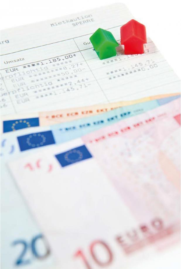 Bei Objektübernahme zu beachten: Informationspflicht des Vermieters über die Veranlagung der Kaution